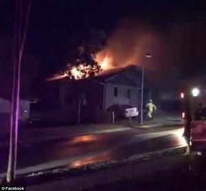 Banker Neil De Graaf, 37, torched his ex-girlfriend's home ...