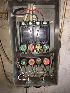 Fuses No More  100 Amp Service In Fishtown