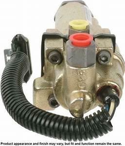 Abs Hydraulic Unit