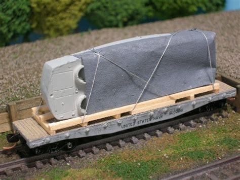 Higgins Boat Lcvp by Lcvp Higgins Boat On Us Navy Flat Car Kenray Models