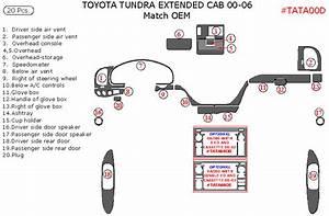 Toyota Tundra 2000