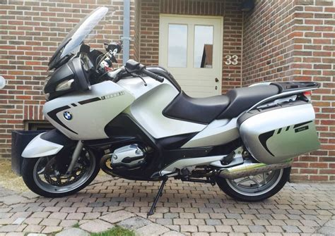 Fairing And Pannier Stripe Kit To Fit Bmw R1200rt Ohc