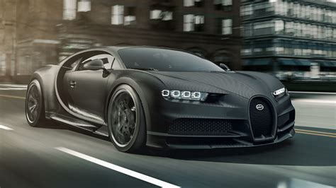Just before deliveries of the chiron start, bugatti has requested a real champion to give the french luxury brand's new ultimate super sports car a final. Bugatti Chiron Edition Noir: el 'lado oscuro' de la exclusividad | Marca.com