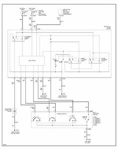 2002 Ford F250  Windshield Wiper System Wiring Diagram