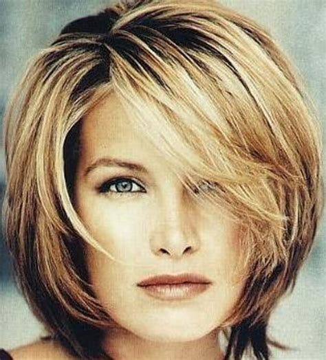 medium layered bob haircuts layered bob hairstyle jpg 700 215 775 hair 1975