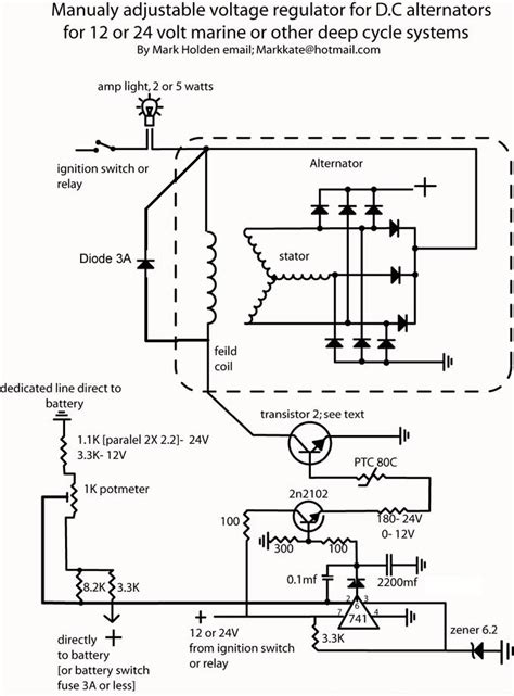 external regulator wiring diagram 33 wiring diagram