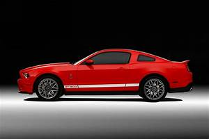 2011 Shelby GT500 Mustang Technical Specifications and data. Engine, Dimensions and Mechanical ...