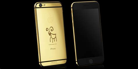 iphone limited edition gold iphone 6 elite year of the goat limited edition 24