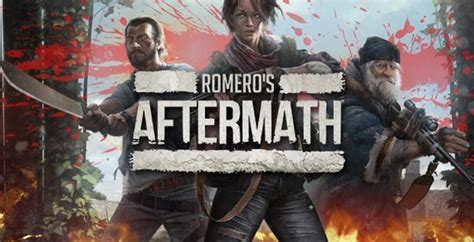 Zombie Survival Game Aftermath Enters Open Beta Phase