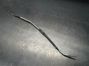 07 2007 Yamaha Phazer 500 Snowmobile Body Motor Cables