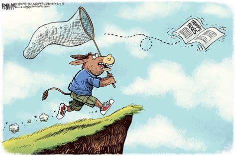 Todays Cartoon Personal Liberty