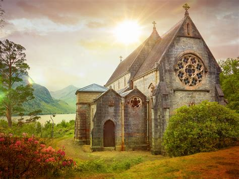 The 8 Most Beautiful Churches In The World Best Churches