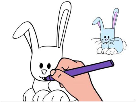 comment dessiner un canapé vidéo comment dessiner un lapin