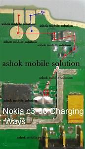 Ashok Mobile Solution  Nokia C3