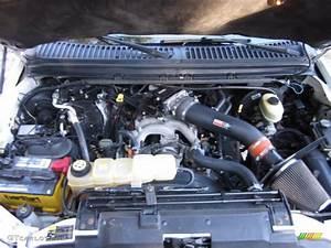 2002 Ford F250 Super Duty Lariat Supercab 4x4 6 8 Liter Sohc 20