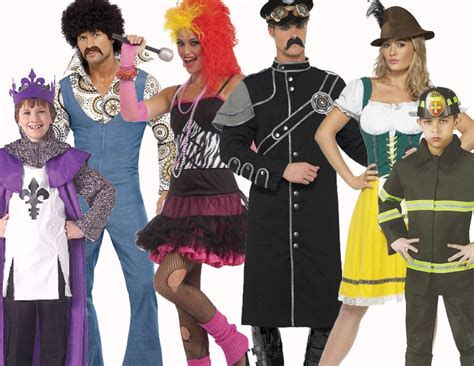 costumes fancy dress accessories party shop
