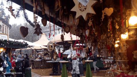 Banchetti Di Natale Bolzano by I Mercatini Di Natale A Bolzano Cosa Vedere Il Miraggio