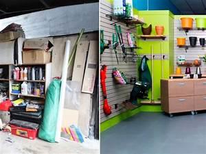 Aménagement D Un Garage En Studio : am nager son garage conseils et astuces maisonapart ~ Premium-room.com Idées de Décoration