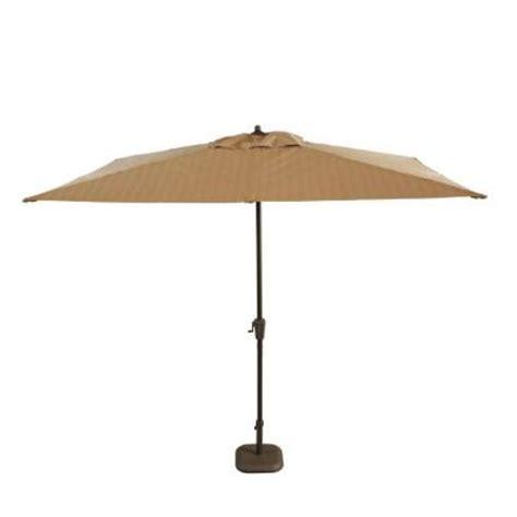 hton bay belleville 8 ft patio umbrella in