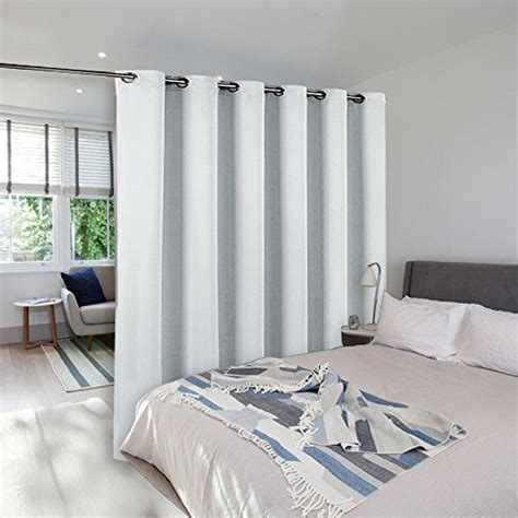 room divider curtains room dividers curtains screens partitions nicetown room