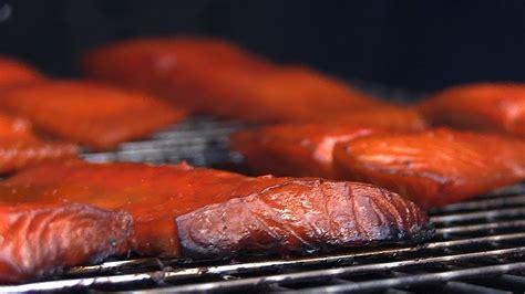smoked salmon smoked salmon recipe how to smoke salmon youtube