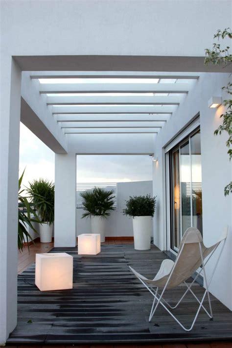 terrazas preciosas ideas atractivas  el exterior