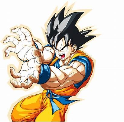 Goku Dbz Render Son Kakarot Dragon Ball