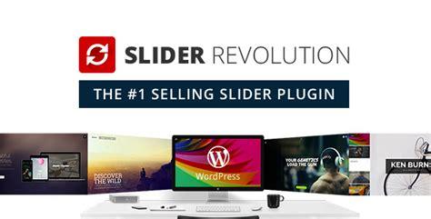 Download Template Slider Revolution Free by Slider Revolution Responsive Plugin By