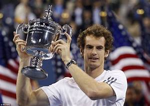 Andy Murray set to earn £100m after US Open triumph... but ...
