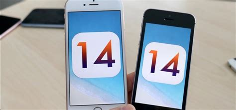 5-Year-Old 'iPhone 6s' Running iOS 14 Is A Good Reason Why ...