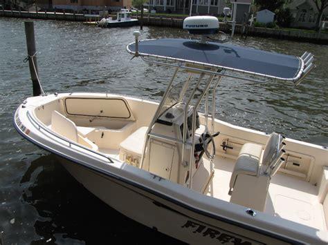Boat Trader Grady White 209 by Sold 2005 Grady White 209 Escape The Hull