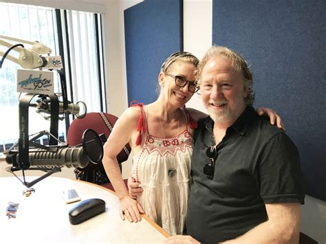 whmi  local news timothy busfield melissa gilbert