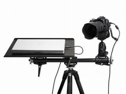 Laptop Tethering Camera Manfrotto Tripod Tethered Shooting