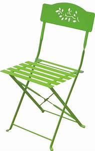 Ensemble Table De Jardin : ensemble de jardin diana 1 table 2 chaises ~ Teatrodelosmanantiales.com Idées de Décoration