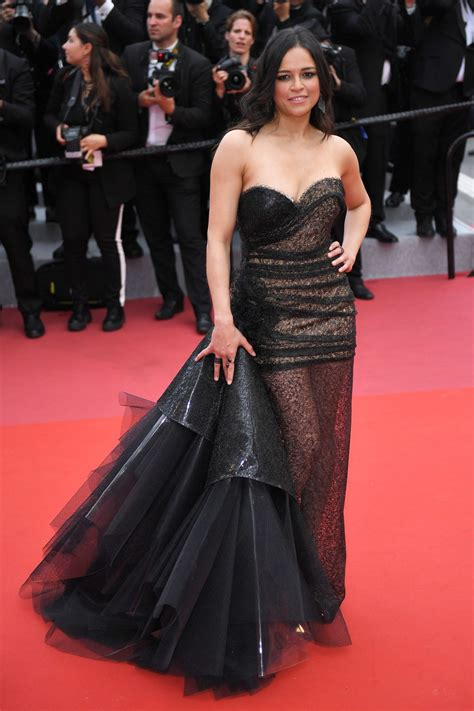 """With an unpolished surface and smooth stone visual, cannes offers both style and durability. Michelle Rodriguez - """"Solo: A Star Wars Story"""" Red Carpet ..."""