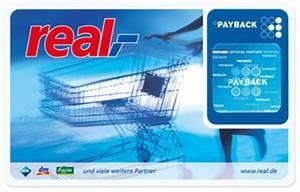 Pay Back Karte : real kundenkarte vorteile bestellung und weitere informationen ~ Orissabook.com Haus und Dekorationen
