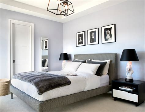 Bedroom Ideas For Condo by 20 Formal And Conservative Gray Condo Bedrooms Home