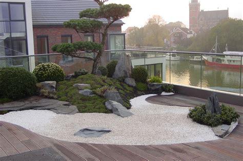 Japanische Zen Gärten by 10 Gr 252 Nde Warum Ihr Einen Zengarten Braucht