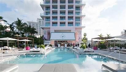 Sls Privilege Pool Baha Mar Club Bahamas