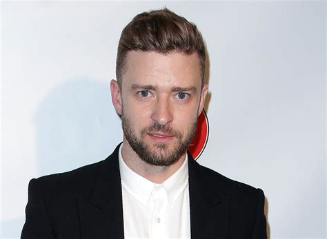 Justin Timberlake Sued By Cirque De Soleil Over Copyright
