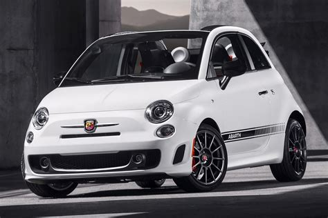2013 Fiat 500 Convertible by 2016 Fiat 500 C Abarth Convertible Vehie