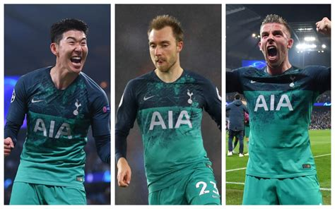 Tottenham team news: The expected 4-3-1-2 line-up against Ajax