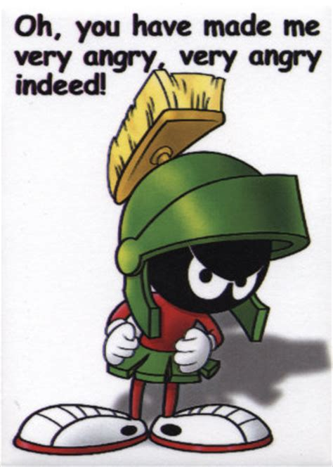 Marvin The Martian Quotes | Best Marvin The Martian Ideas And Images On Bing Find What You