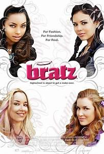 Image Bratz The Movie Poster Bratz Wiki Fandom