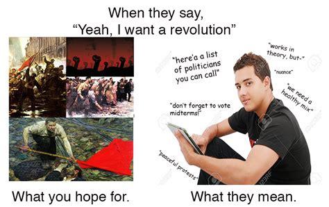 Sassy Socialist Memes - manifesto for a left wing meme full stop