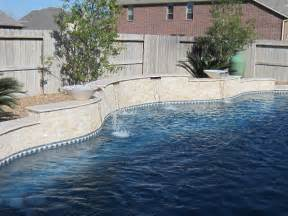 swimming pool and spa photos houston katy sugar land