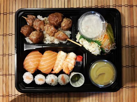 la cuisine du japon bento shop