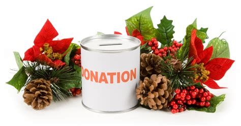 Six Mistakes People Make When Giving To Charity