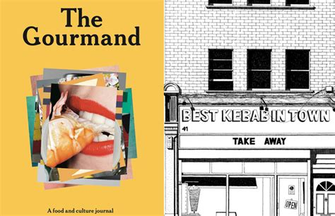 gourmand magazine cuisine the gourmand a magazine about food and culture the