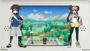 Pokémon Black 2 / White 2 - New Gameplay Trailer [HD ...